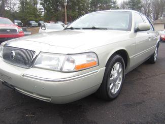 2004 Mercury Grand Marquis LS Premium Batesville, Mississippi 9