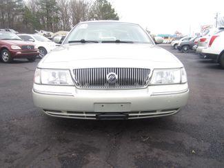 2004 Mercury Grand Marquis LS Premium Batesville, Mississippi 10