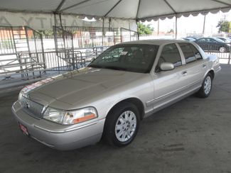 2004 Mercury Grand Marquis GS Gardena, California