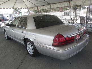 2004 Mercury Grand Marquis GS Gardena, California 1