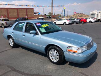 2004 Mercury Grand Marquis LS Premium in Kingman Arizona, 86401
