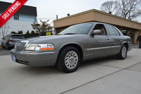2004 Mercury Grand Marquis GS in Lynbrook, New