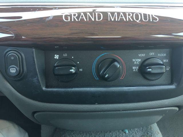 2004 Mercury Grand Marquis GS in Richmond, VA, VA 23227