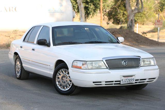 2004 Mercury Grand Marquis GS Santa Clarita, CA 3