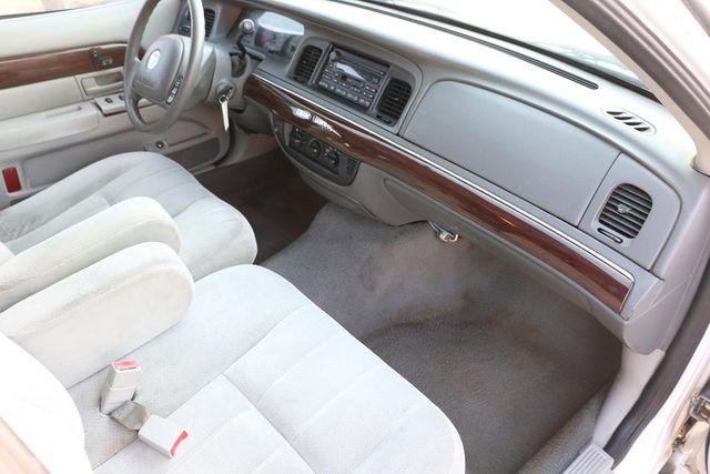 2004 Mercury Grand Marquis GS Santa Clarita, CA 9