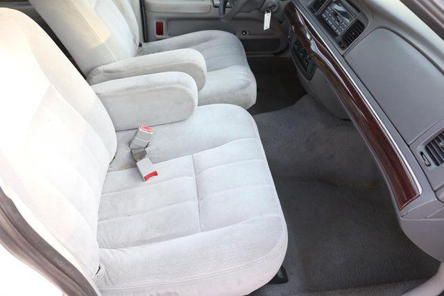 2004 Mercury Grand Marquis GS Santa Clarita, CA 14