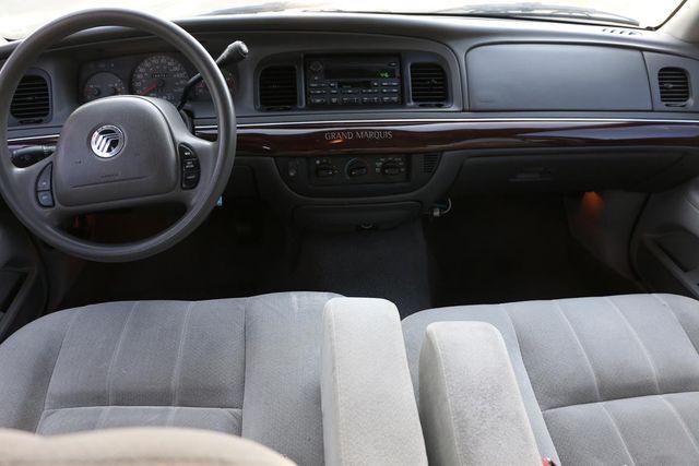 2004 Mercury Grand Marquis GS Santa Clarita, CA 7