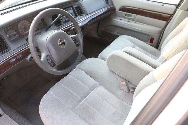 2004 Mercury Grand Marquis GS Santa Clarita, CA 8