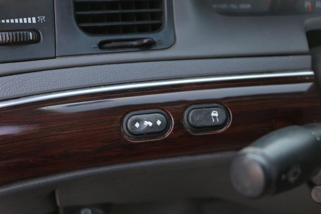2004 Mercury Grand Marquis GS Santa Clarita, CA 21