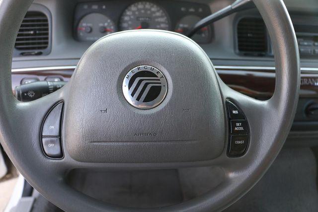 2004 Mercury Grand Marquis GS Santa Clarita, CA 22