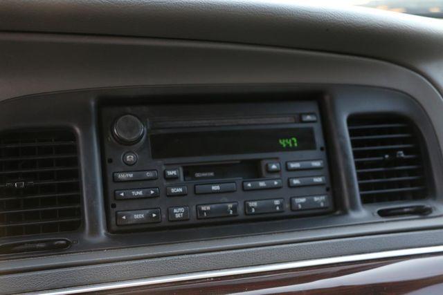 2004 Mercury Grand Marquis GS Santa Clarita, CA 18