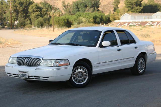 2004 Mercury Grand Marquis GS Santa Clarita, CA 1