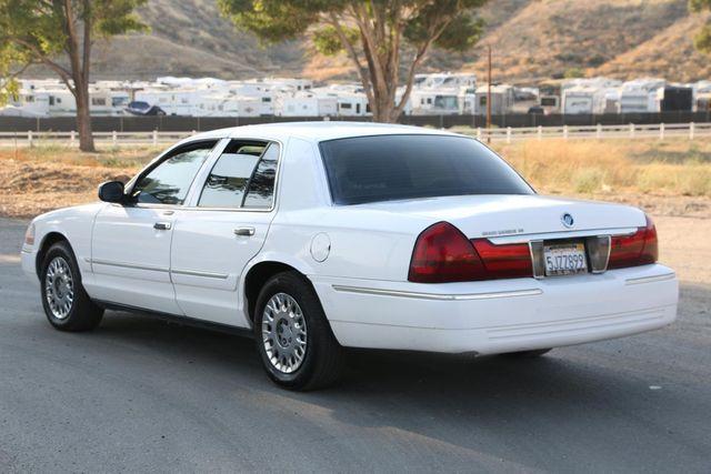 2004 Mercury Grand Marquis GS Santa Clarita, CA 5