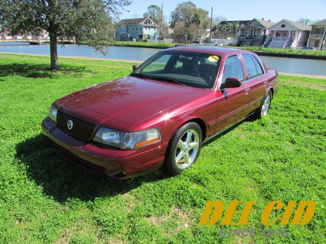 2004 Mercury Marauder in New Orleans, Louisiana 70119