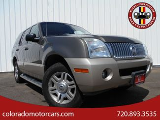 2004 Mercury MOUNTAINEER in Englewood, CO 80110