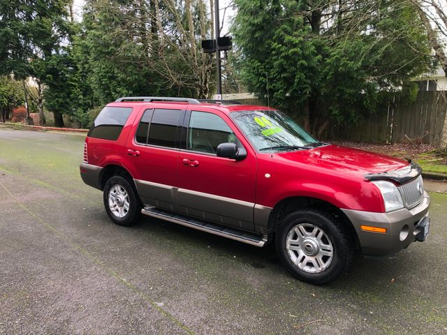 2004 Mercury Mountaineer Convenience w/4.6L in Portland, OR 97230