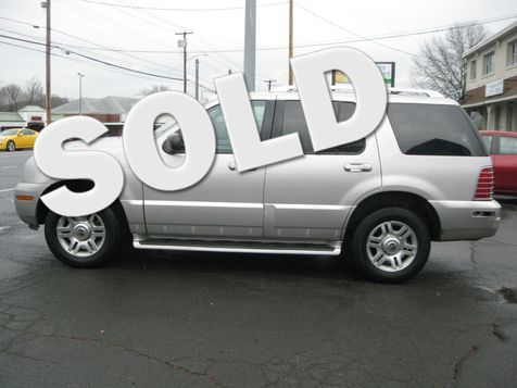 2004 Mercury Mountaineer Convenience w/4.6L in , CT