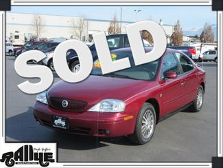 2004 Mercury Sable LS Premium in Burlington, WA 98233