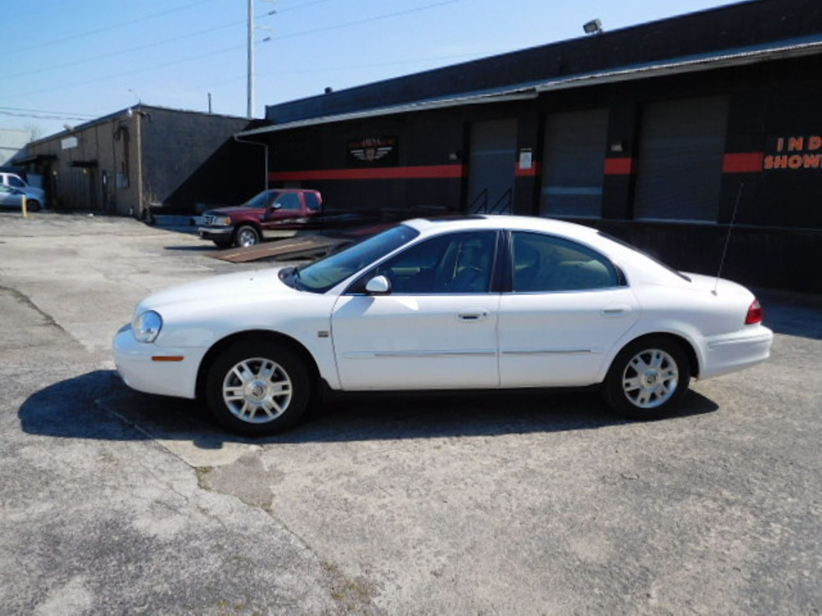 2004 Mercury Sable LS Premium city Ohio Arena Motor Sales LLC