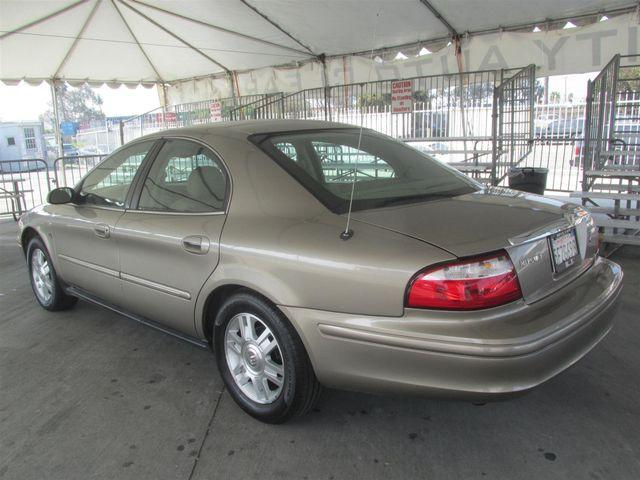2004 Mercury Sable LS Premium Gardena, California 1