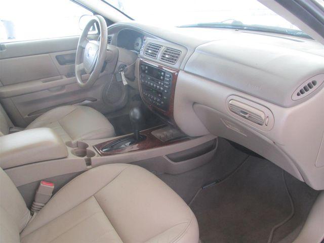 2004 Mercury Sable LS Premium Gardena, California 8