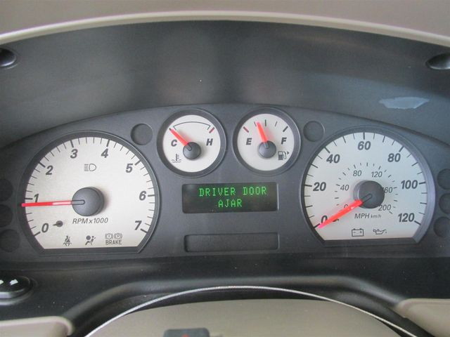 2004 Mercury Sable LS Premium Gardena, California 5