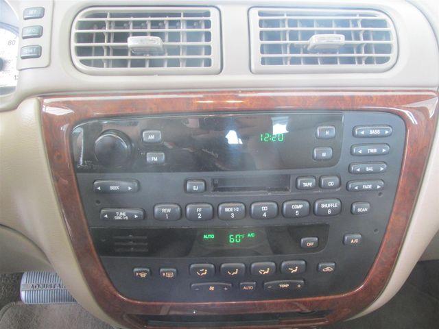 2004 Mercury Sable LS Premium Gardena, California 6