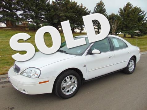 2004 Mercury Sable LS Premium in Great Falls, MT
