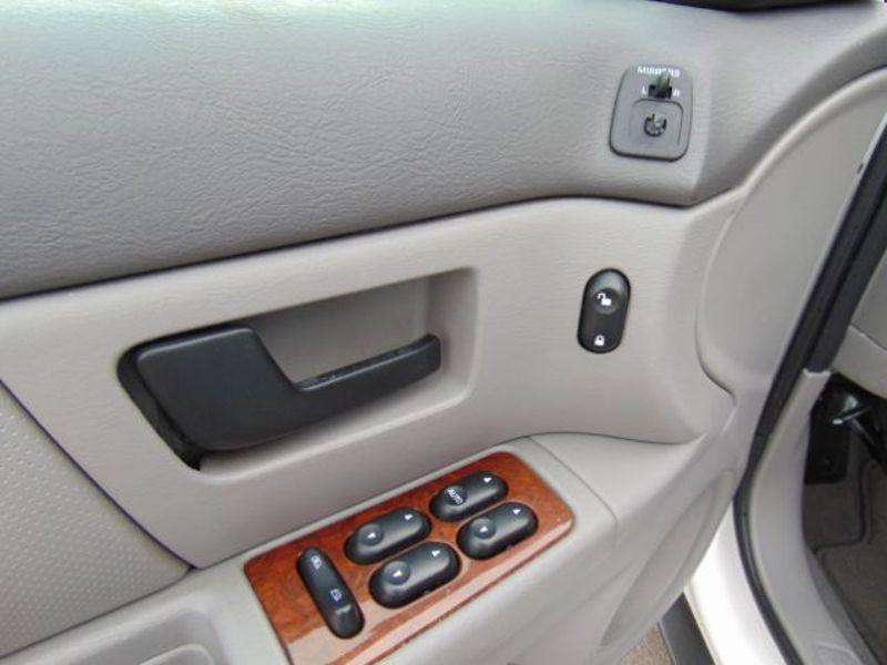 2004 Mercury Sable 4d Sedan LS Platinum  city MT  Bleskin Motor Company   in Great Falls, MT