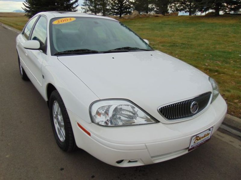 2004 Mercury Sable LS Premium  city MT  Bleskin Motor Company   in Great Falls, MT