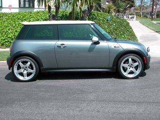 2004 Mini Cooper S John Cooper Works As New Only 3800 miles John Cooper Works Pkg Fully Loaded  city California  Auto Fitness Class Benz  in , California