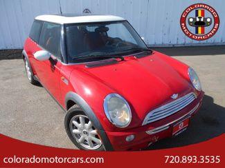 2004 Mini Hardtop in Englewood, CO 80110