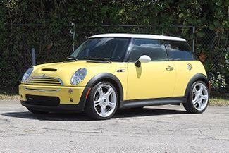 2004 Mini Hardtop S Hollywood, Florida 41