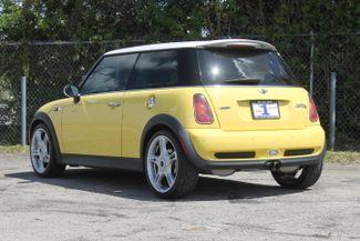 2004 Mini Hardtop S Hollywood, Florida 7
