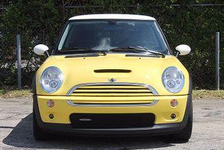 2004 Mini Hardtop S Hollywood, Florida 12