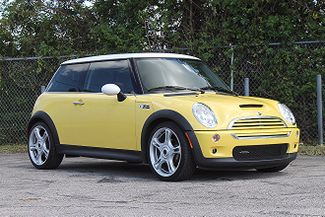 2004 Mini Hardtop S Hollywood, Florida 34