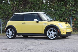 2004 Mini Hardtop S Hollywood, Florida 50