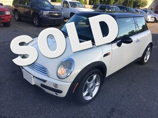 2004 Mini Hardtop   city MA  Baron Auto Sales  in West Springfield, MA