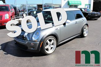 2004 Mini John Cooper Works S | Granite City, Illinois | MasterCars Company Inc. in Granite City Illinois