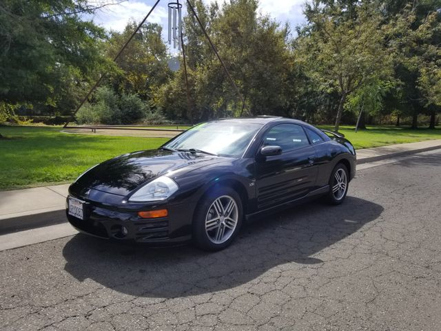 2004 Mitsubishi Eclipse GTS Chico, CA