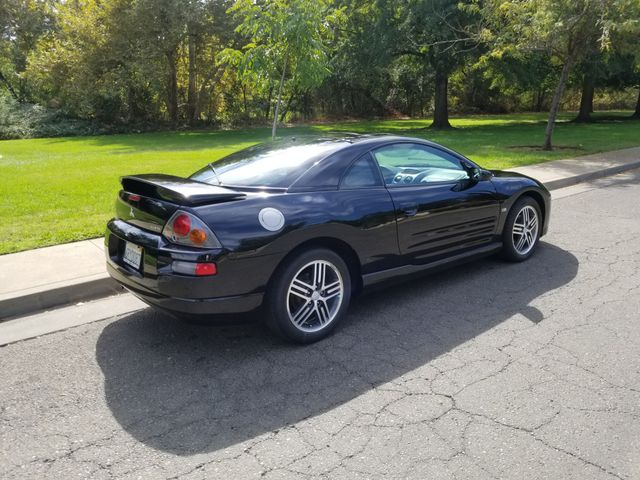 2004 Mitsubishi Eclipse GTS Chico, CA 6
