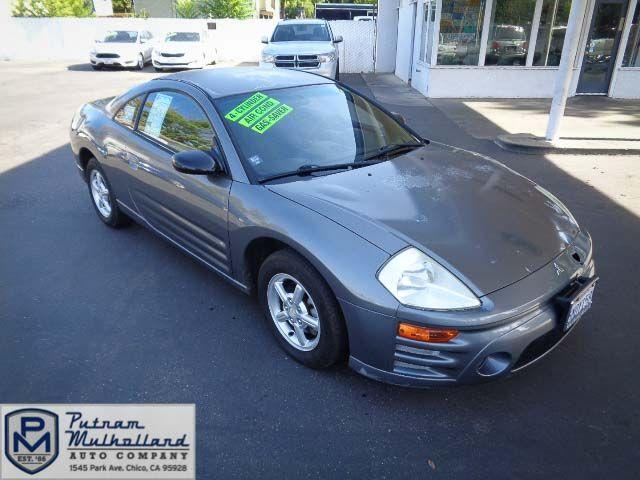 2004 Mitsubishi Eclipse RS in Chico, CA 95928