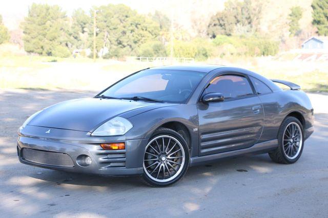 2004 Mitsubishi Eclipse GT Santa Clarita, CA 1