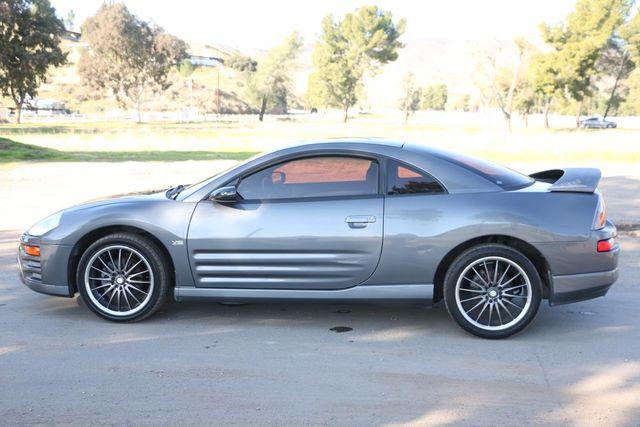 2004 Mitsubishi Eclipse GT Santa Clarita, CA 10