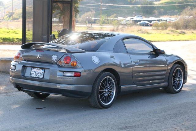 2004 Mitsubishi Eclipse GT Santa Clarita, CA 6