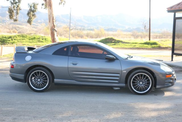 2004 Mitsubishi Eclipse GT Santa Clarita, CA 11
