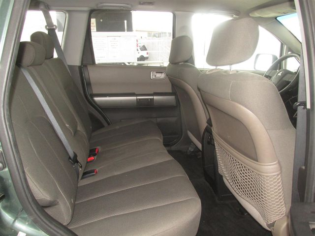 2004 Mitsubishi Endeavor LS Gardena, California 12