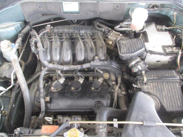 2004 Mitsubishi Endeavor LS Gardena, California 15