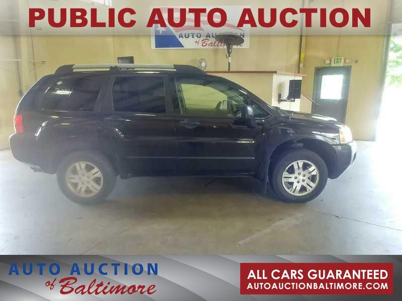 2004 Mitsubishi Endeavor LS | JOPPA, MD | Auto Auction of Baltimore  in JOPPA MD