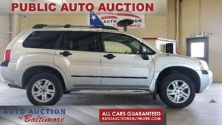 2004 Mitsubishi Endeavor LS | JOPPA, MD | Auto Auction of Baltimore  in Joppa MD